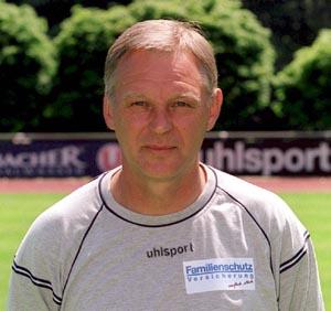 Rainer Zobel
